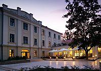 Anna Grand Hotel Balatonfured, Wellnesswochenende in Balatonfüred