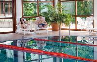 Wellnessurlaub in Tihany - Schwimmbad im Club Tihany - Wellnesspakete Tihany - Wellnessurlaub in Ungarn