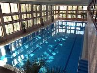 4* Wellness Hotel Bal Resort Schwimmbad in Balatonalmadi
