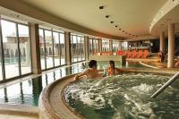 Wellness Zentrum am Balaton - Wellness Hotel Silverine