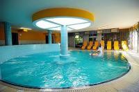 Thermalhotel mit Spa am Plattensee, Hotel Sungarden in Siofok bietet Wellnessservices