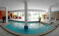 Spa Thermal Hotel Fit Heviz - ein inneres spa relax Schwimmbad  im 4gestirnten Wellnesshotel in Heviz